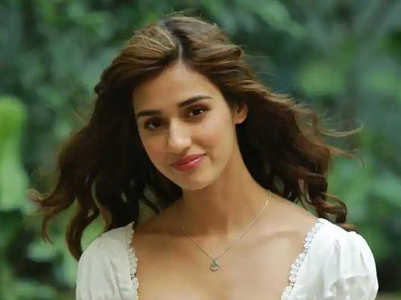 Disha's work out will leave Tiger stunned