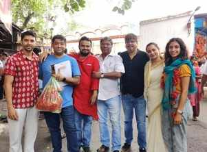 Avwanchhit brings Marathi and Bengali talent together