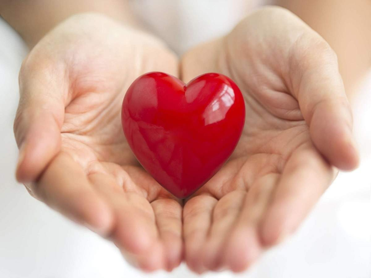 Beat Heart Failure: Why heart failure is not the end of the world | India  News - Times of India