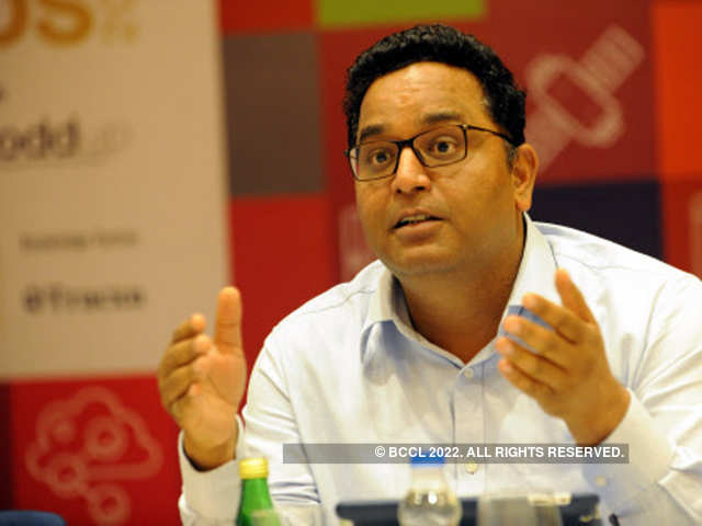 Paytm owner One97 Communications in talks to pick up stake in Yes Bank