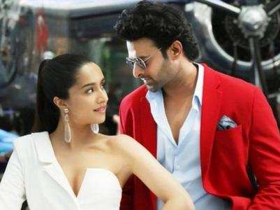 'Saaho' box office collection Day 11