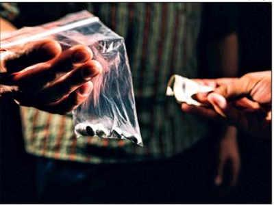 Heroin proves seductive: Shunning guns, cash-rich Jatland