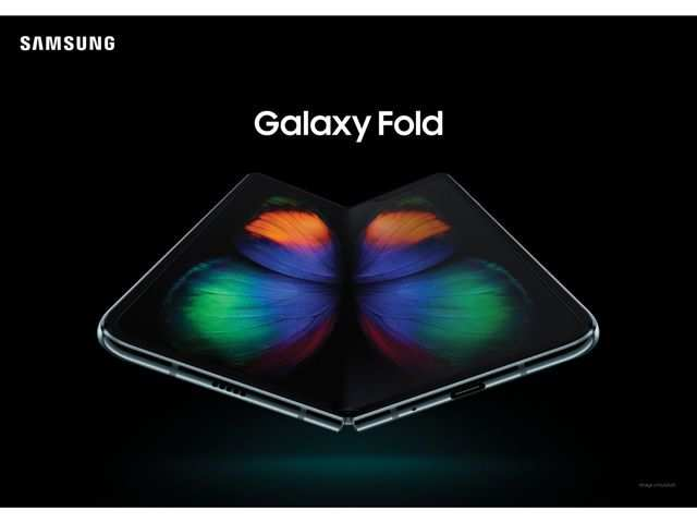 Samsung, Google tie-up for Galaxy Fold, here's what it means for users