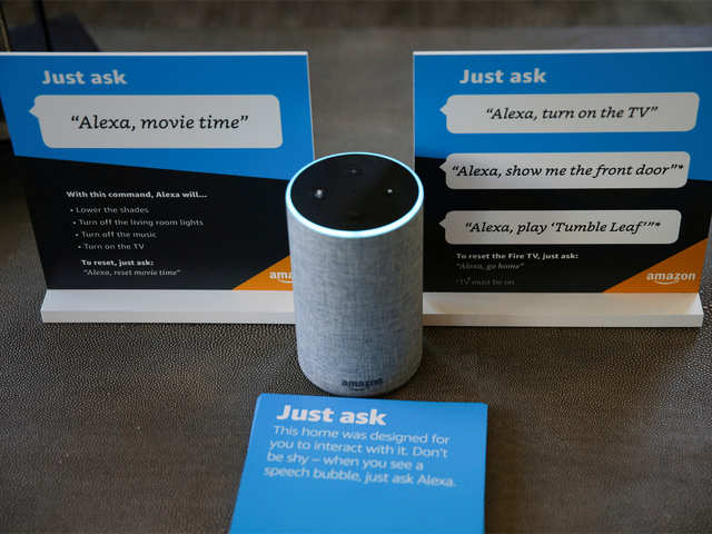 Indian linguistic diversity pushed Alexa to become better: Amazon executive