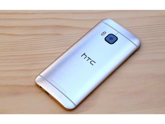 HTC records 67% revenue growth in August: Report