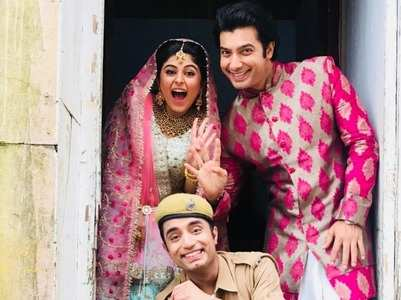 Muskaan show completes 400 episodes