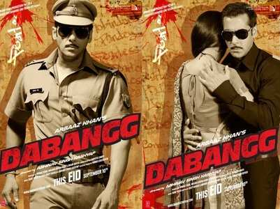 Salman fans celebrate 9 years of Dabangg