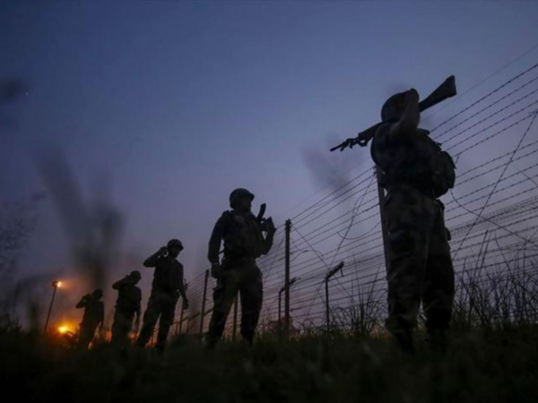 Pakistan reactivates 7 launch pads on LoC to push in 275 jihadis