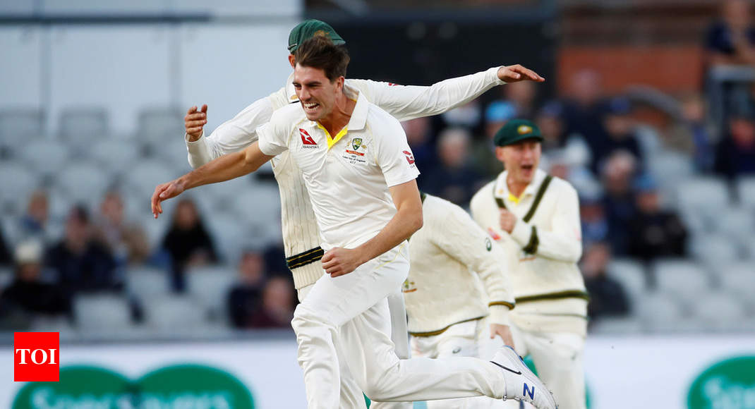 5th Test: Australia aim to finish Ashes mission with series win against England