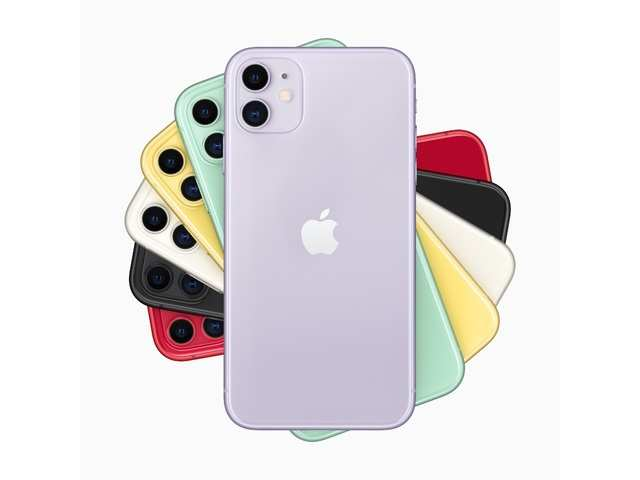 iPhone 11: First impressions