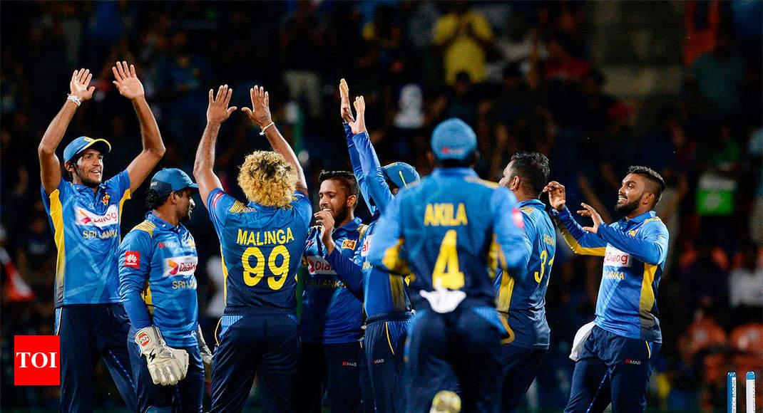 India not behind players' boycott of Pakistan: Sri Lanka -