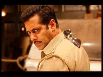 #100daystodabangg3: Salman's fans go crazy