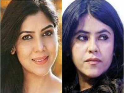 Sakshi Tanwar reveals Ekta had a bad temper
