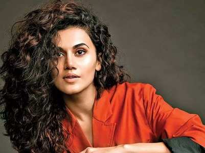 Taapsee confirms dating Mathias Boe?
