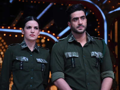 Nach: Here's why Aly broke down on the sets