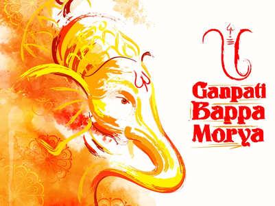 Ganapati Visarjan: Puja Vidhi and Shubh Mahurat