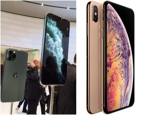 Apple iPhone 11 Pro Max vs iPhone XS Max: Comparison between most-expensive 2019 iPhone with its predecessor