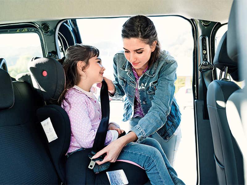 Kids Wear Seat Belts, Kids Car Seat Belt