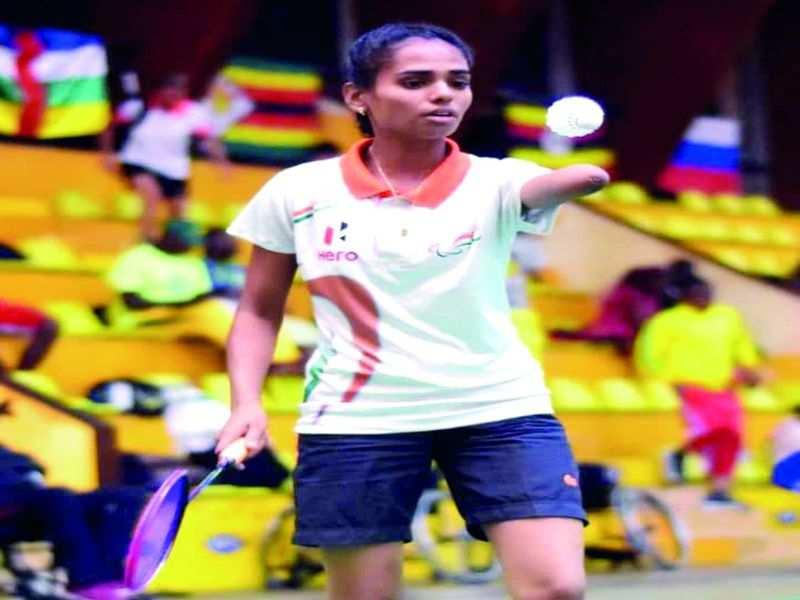 Karnataka's Arati Janoba Patil selected for world para-badminton championships