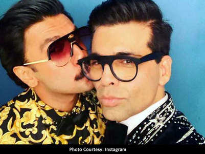 KJo-Ranveer knew answer to Rs 1 cr question