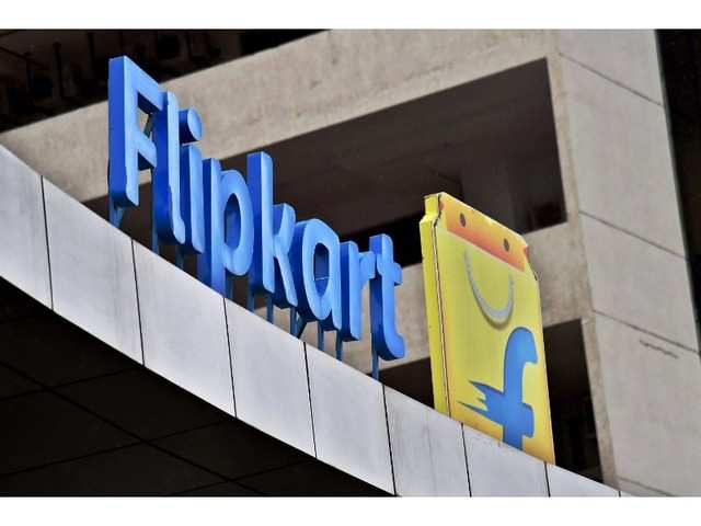 Flipkart gets 'Diwali bonus' from parent Walmart