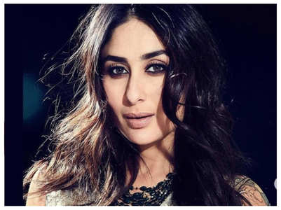 Kareena looks breathtaking in her photoshoot