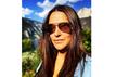 Photo: Neha Dhupia looks radiant in her sunkissed selfie