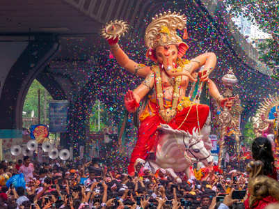 Anant Chaturdashi Wishes, Messages and Quotes