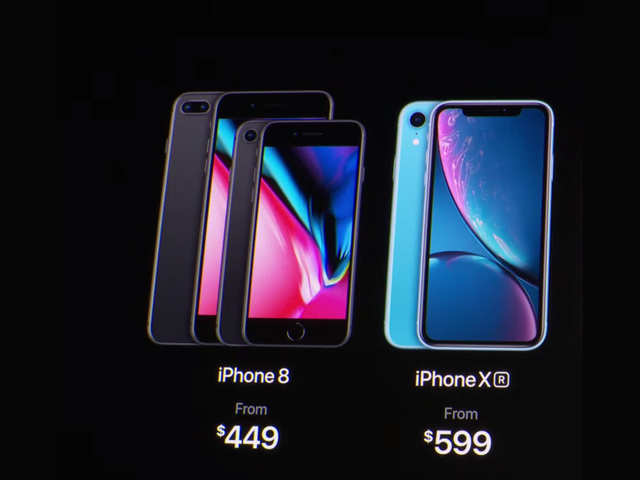 Apple iPhone XR, iPhone 8, Apple Watch Series 3: All that has become cheaper in the US