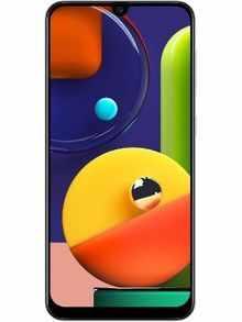 Samsung Galaxy A50s 6GB RAM