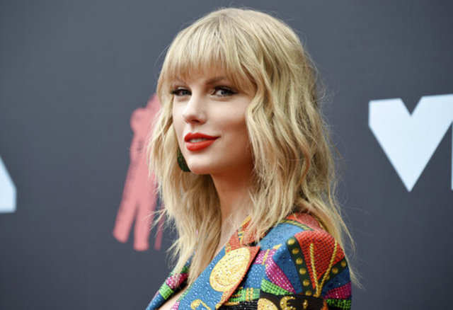 Why Taylor Swift once threatened to sue Microsoft