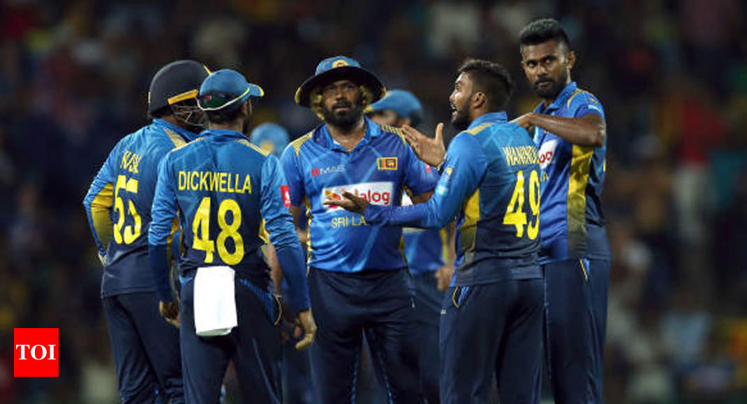 Sri Lanka Reassessing Pakistan Tour After Security Threat