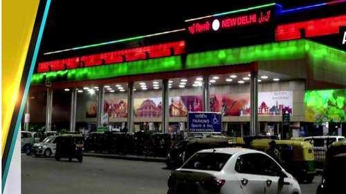 Delhi Civic Issue News, Latest Delhi Civic News Headlines