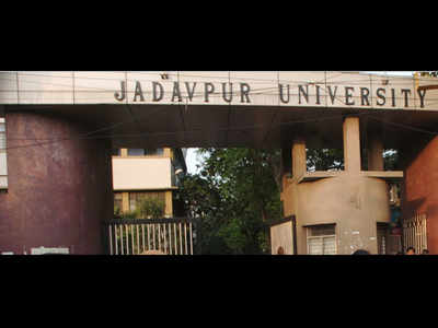 Jadavpur University starts work on 1st online Bangla