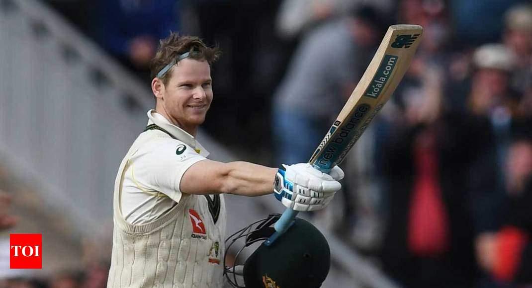 Mark Taylor backs Steve Smith to captain Australia again