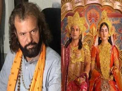 Hans Raj asks Javadekar to ban 'Ram Siya...'