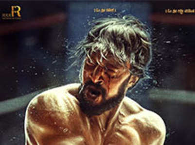 Movie Review: Pailwaan - 3.5/5