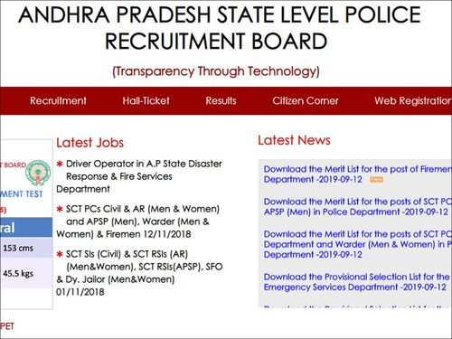 Andhra Pradesh News, Latest Andhra News Headlines, Telugu