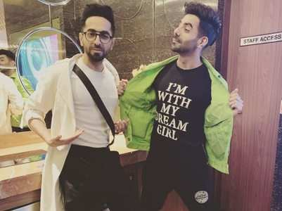 Aparshakti: Mom always wanted a girl