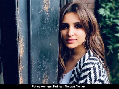 Parineeti shares a life-changing experience