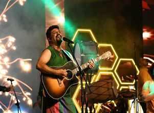 When folk music took centre stage in Bengaluru