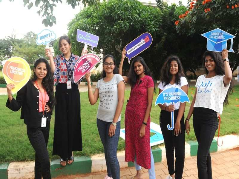 Bengaluru's freshest talents make a beeline for the big auditions