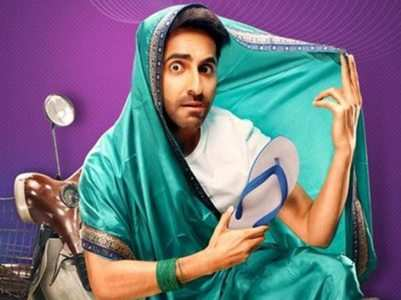 Here's why Ayushmann did 'Dream Girl'