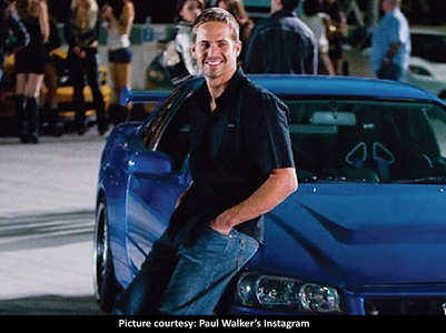 Remembering Paul Walker on his 46th birthday