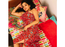 Monalisa flaunts her figure in a floral dress