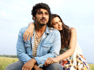 Watch: Arjun celebrates #5YearsOfFindingFanny