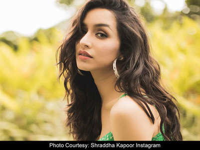 Shraddha on her struggle with anxiety