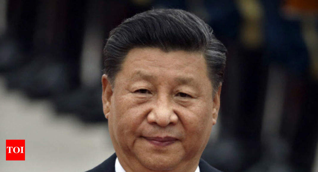 Backlash against Xi's 'Belt and Road' could cost China $800 billion: Report thumbnail
