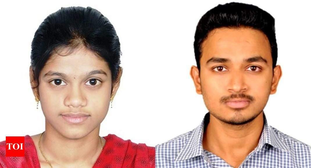 Хайдарабадский университет: студенты UoH получили высшую международную оценку 45 рупий