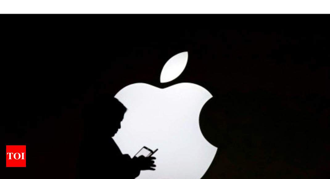 Let the games begin: Apple's big bet on gaming - Times of India thumbnail